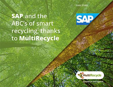 sap recycling